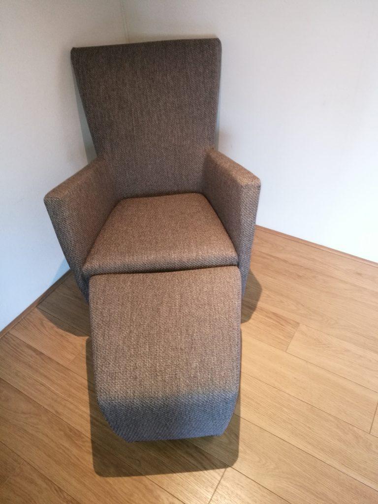 Cor fauteuil