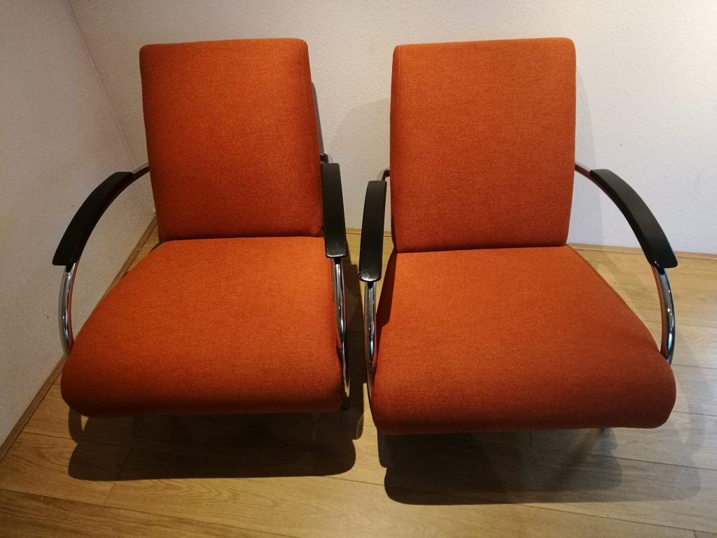 Gelderland fauteuils